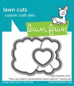 How You Bean Dies - Lawn Fawn