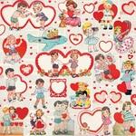 Lovestruck One Paper - Authentique