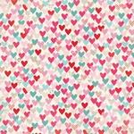 Lovestruck Two Paper - Authentique