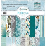 Winter Playground Collection Kit - Bo Bunny