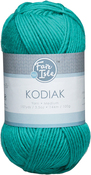 Aquarelle - Fair Isle Kodiak Solid Color Yarn