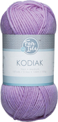Mauve - Fair Isle Kodiak Solid Color Yarn
