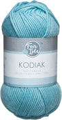 Polar Blue - Fair Isle Kodiak Solid Color Yarn