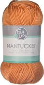 Apricot - Fair Isle Nantucket Yarn