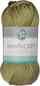 Celery - Fair Isle Nantucket Yarn