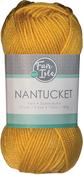 Custard - Fair Isle Nantucket Yarn