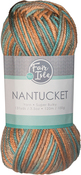 Day Spa - Fair Isle Nantucket Yarn