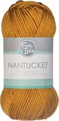 Gold - Fair Isle Nantucket Yarn