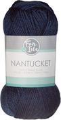 Indigo - Fair Isle Nantucket Yarn