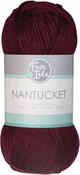 Merlot - Fair Isle Nantucket Yarn