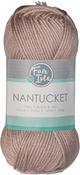 Powder - Fair Isle Nantucket Yarn