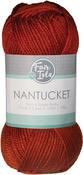 Rusty - Fair Isle Nantucket Yarn