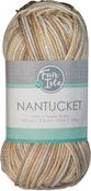 Sandy Beach - Fair Isle Nantucket Yarn