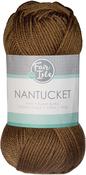 Walnut - Fair Isle Nantucket Yarn