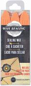 Peach - Sealing Wax 3/Pkg