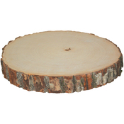 """7"""" To 9"""" - Basswood Thick Round"""