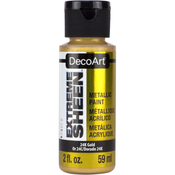 24k Gold - Extreme Sheen Paint 2oz
