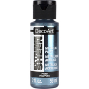 Pewter - Extreme Sheen Paint 2oz