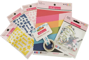 Bella Blvd Paper & Embellishment Kit