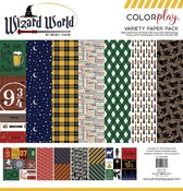 Wizard World Collection Kit - Photoplay