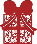 Present - Dovecraft Christmas Dies