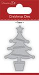 Tree - Dovecraft Christmas Dies