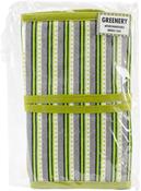 Greenery Interchangeable Needle Case