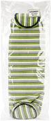 "Greenery Single Pointed Needle Case 10"""