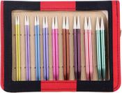 Zing Deluxe Interchangeable Needles Set