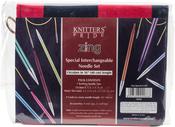 Zing Deluxe Special Interchangeable Needle Set