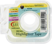 "Lee Products Refillable 1-7/8"" Tape Dispenser"