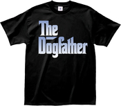 Small - L.A. Imprints The Dogfather T-Shirt