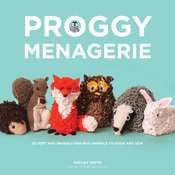 Proggy Menagerie - Skyhorse Publishing