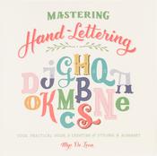 Mastering Hand-Lettering - Skyhorse Publishing