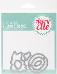 Modern Calligraphy - Elle-Ments Dies
