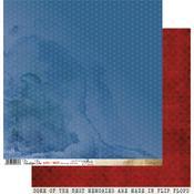 Starry Nights Paper - Summer Breeze - Penelope Dee