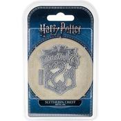 Slytherin Crest - Harry Potter Embellishment Dies - PRE ORDER