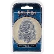 Gryffindor Crest - Harry Potter Embellishment Dies