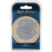 Hufflepuff Crest - Harry Potter Embellishment Dies