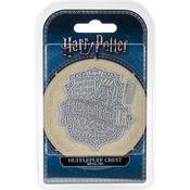 Hufflepuff Crest - Harry Potter Embellishment Dies - PRE ORDER