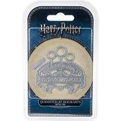 Quidditch At Hogwarts - Harry Potter Embellishment Dies - PRE ORDER
