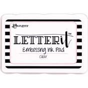 Ranger Letter It Embossing Ink Pad