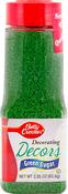 Green - Betty Crocker Decorating Sugar 2.25oz