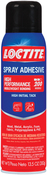 13.5oz - High Performance Spray Adhesive