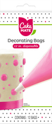 Cake Mate Disposable Decorating Bags 12/Pkg