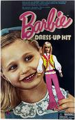 Barbie - Colorforms(R) Classic Re-Stickable Sticker Set