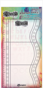 "Dyan Reaveley's Dylusions Journaling Block 9""X5"""