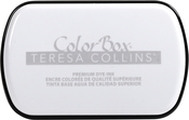 Gentry Gray - ColorBox Premium Dye Ink Pad By Teresa Collins