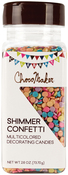 Mixed - ChocoMaker(R) Shimmer Confetti Jar 2.6oz