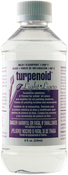 8oz - Turpenoid Light